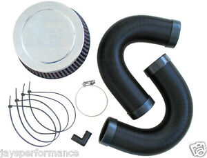 KN AIR INTAKE KIT (57-0455) 57i INDUCTION HIGH FLOW