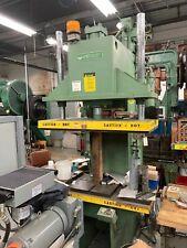 Ph Hydraulics Model Ogf30 30 Ton 230460 3ph 20hp Hydraulic C Frame Press