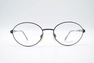 Fedele Vintage Filos 6985 54 [] 19 135 Verde Ovale Occhiali Eyeglasses Nos-