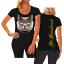 Frauen TShirt Britisch Kurzhaar British Shorthair Katze Rasse Cat Geschenk