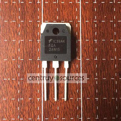 FQA28N15 150V N-Channel Transistors TO-3P