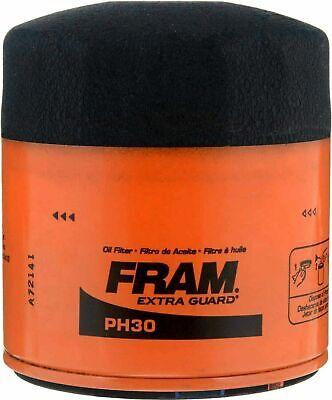 Engine Oil Filter-Extra Guard Fram PH30