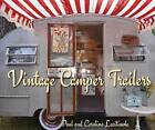 Vintage Camper Trailers by Paul Lacitinola (Hardback, 2016)