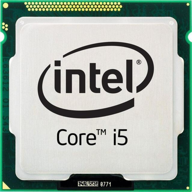 Intel i5-2400 3.10GHz Quad Core CPU Processor SR00Q 6m cache Socket 1155