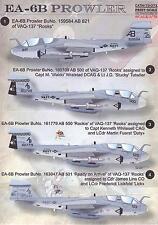 Print Scale Decals 1/72 GRUMMAN EA-6B PROWLER