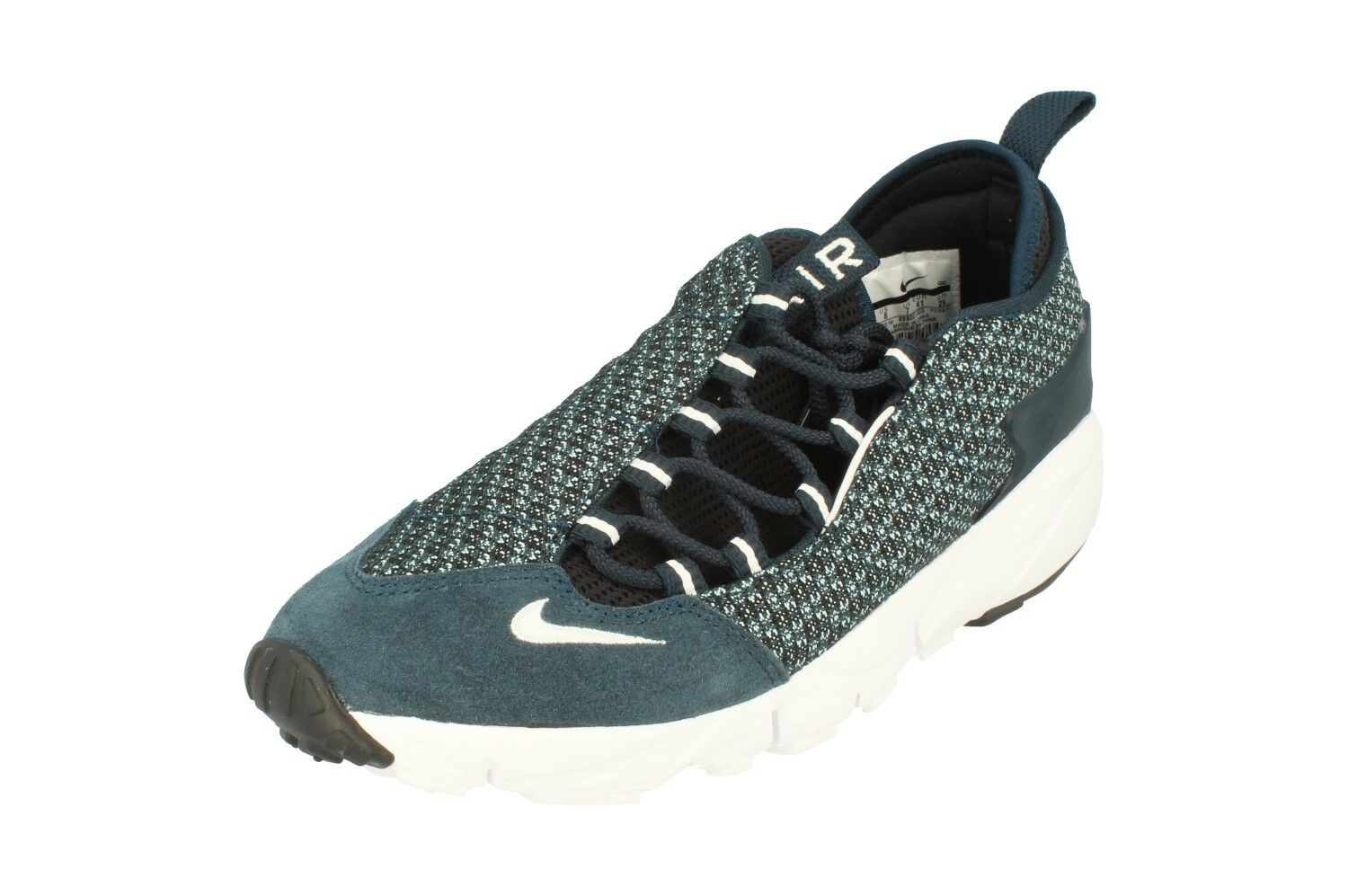 Nike Air Footscape Footscape Footscape NM JCRD   Herren Trainers 898007 Sneakers Schuhes 400 db1e7a