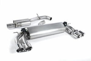 Milltek-Cat-Back-System-Polished-GT100-Tips-VW-Golf-Mk7-R-2-0-TSI-300PS