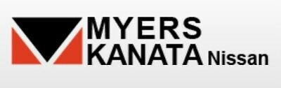 Myers Kanata Nissan
