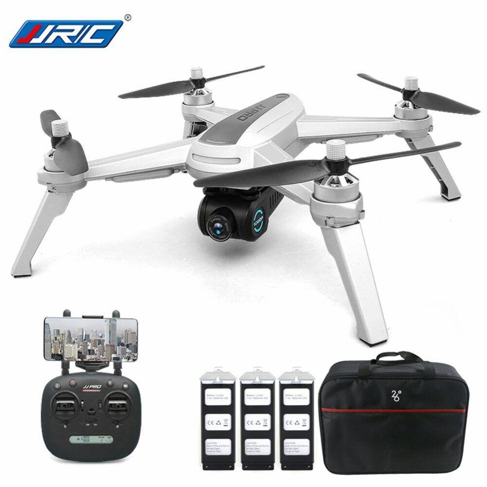 JJR C JJPRO X5 EPIK RC Drone Quadcopter  5G Wifi FPV 1080P HD telecamera w  GPS Z5Z4  ottima selezione e consegna rapida