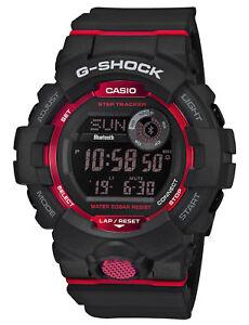 CASIO-GBD-800-1ER-GBD-800-1jf-G-Shock-G-SQUAD-Bluetooth