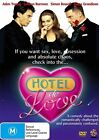 Hotel De Love (DVD, 2006)