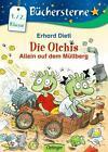 Die Olchis. Allein auf dem Müllberg von Erhard Dietl (2016, Gebundene Ausgabe)