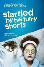 Startled By His Furry Shorts Confessions of Georgia Nicholson by Louise Rennison