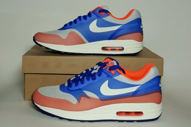 Nike Air Max 1 Hyperfuse Og Blue For Sale Nike Free Run 3