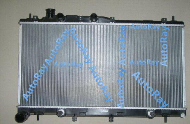 New Radiator For Subaru Liberty & Outback 3.0Ltr V6 Auto/Manual 2004-2009 05 06