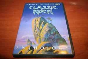 CLASSIC ROCK Anthology !!! CLASSIC ROCK LEGENDS LIMITED EDITION VARIUS ARTISTS - Poznan, Polska - CLASSIC ROCK Anthology !!! CLASSIC ROCK LEGENDS LIMITED EDITION VARIUS ARTISTS - Poznan, Polska