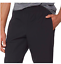 NWT-Kirkland-Signature-Men-s-Active-Woven-Pant-Black-Blue-FREE-SHIPPING miniature 3