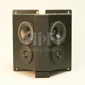 McINTOSH-HT3W-WALL-MOUNTED-SURROUND-SPEAKER