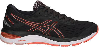Asics Gel Cumulus 20 Womens Running Shoes - Black Hohe QualitäT Und Geringer Aufwand