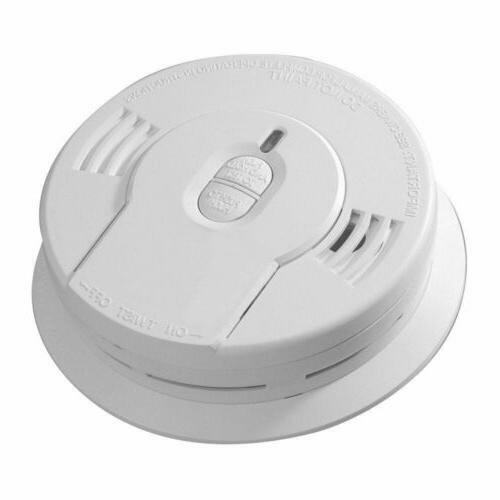 Kidde i9010 Sealed Lithium Battery Power Smoke Alarm New In The Box Ships FREE