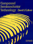 Compound Semiconductor Technology by Artech House Publishers (Paperback, 1976)