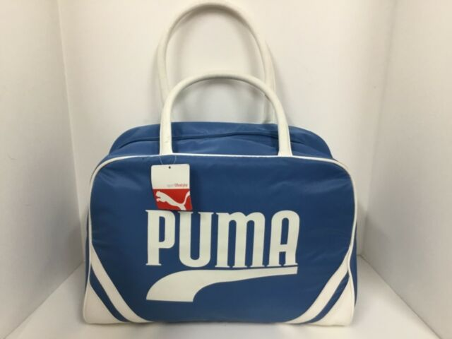 adc5d871b24 PUMA Campus EVO Grip Bag 068834 02 for sale online | eBay