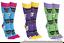 Novelty Kitty Cat socks Unisex OneSize Sock Society 3 PACK OFFER Cat lover gift