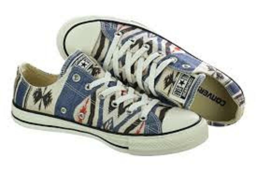 Converse Chuck Taylor Low Top 144686F Canvas Mens Casual shoes