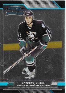 03-04-Bowman-Chrome-Rookie-RC-Joffrey-Lupul-112-Ducks