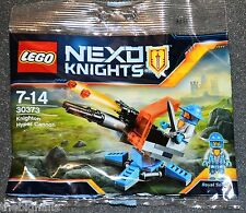 LEGO NEXO KNIGHTS Royal Soldier Mini Figure with Knighton Hyper Cannon    new