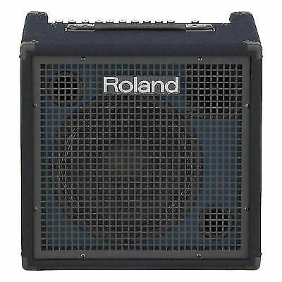 roland kc 400 12 inch 150w stereo mixing keyboard amplifier for sale online ebay. Black Bedroom Furniture Sets. Home Design Ideas