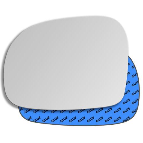 Links Fahrerseite Spiegelglas Außenspiegel für Mercedes Viano W639 2004-2010