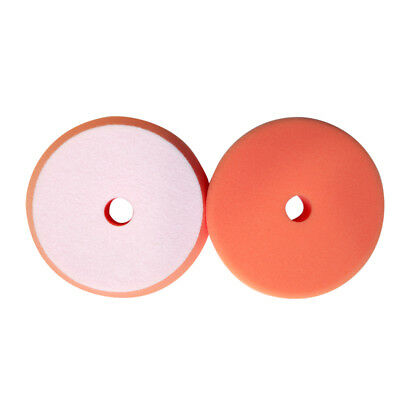 lake country forced rotation buffing pad FR-HOrange6.5
