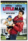 Little Man 0043396141292 With Kerry Washington DVD Region 1