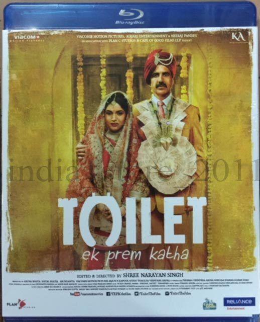 Toilet - Ek Prem Katha movie english sub download