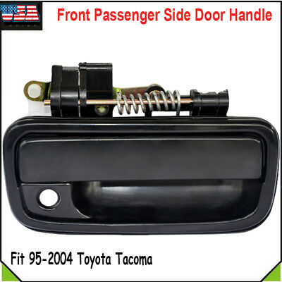 Outer Door Handle Front Right Side for 95-04 Toyota Tacoma Chrome 69220-35070-C0