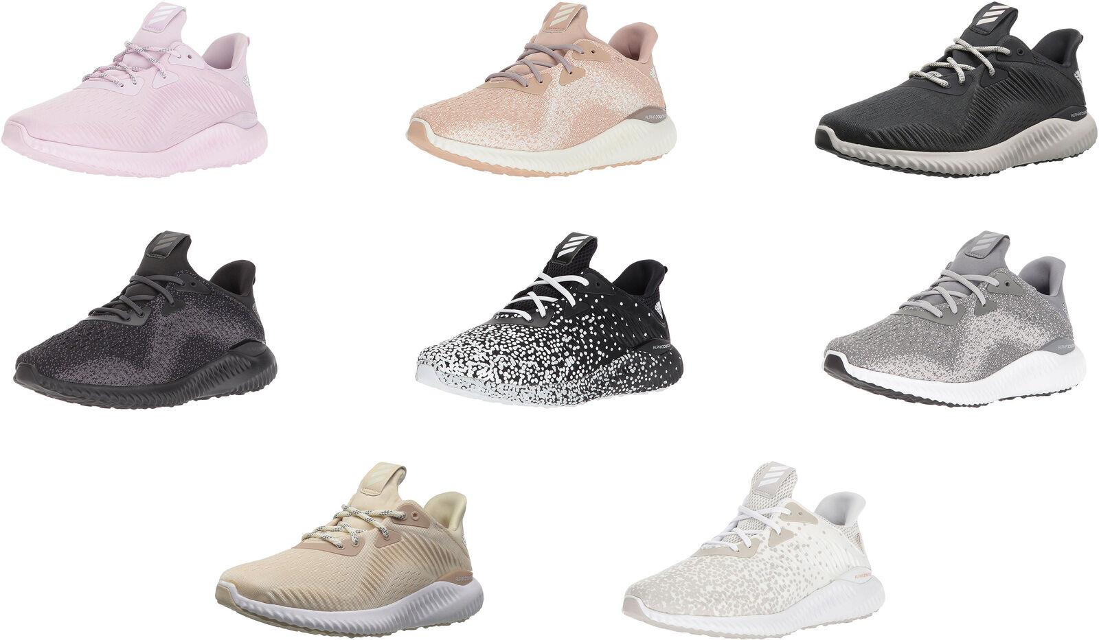 Adidas Women's Alphabounce 1 shoes, 8 colors