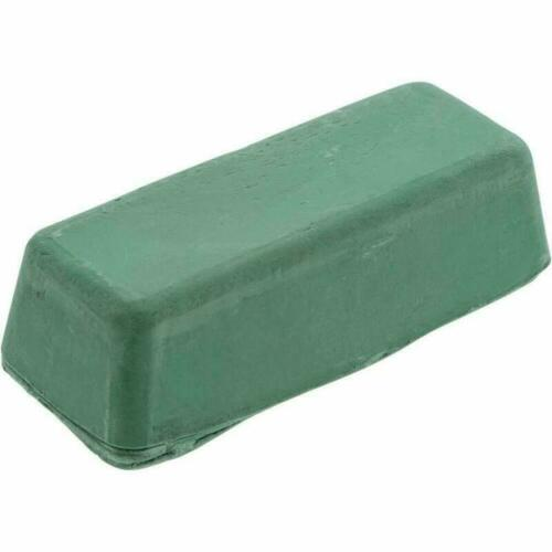 Woodstock D2902 1-Pound Extra Fine Buffing Compound Green
