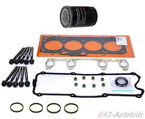 Cabeza-redondeada-sellado-vwpolo-Classic-6kv2-100-1-6-el-codigo-de-motor-AEH-akl