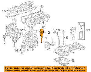 mercedes oem 01 05 c320 engine oil filter 1121800710 ebay rh ebay com