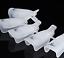 5-10-Pcs-Soak-Off-Cap-Clipp-Nail-Polish-remover-for-shellac-UV-fingers-and-toes miniatuur 16