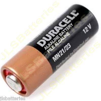 30 x DURACELL MN21 A23 k23A LRV08 Alkaline Battery 12v