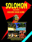Solomon Islands Country Study Guide by International Business Publications, USA (Paperback / softback, 2002)
