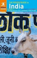 The Rough Guide to India-ExLibrary
