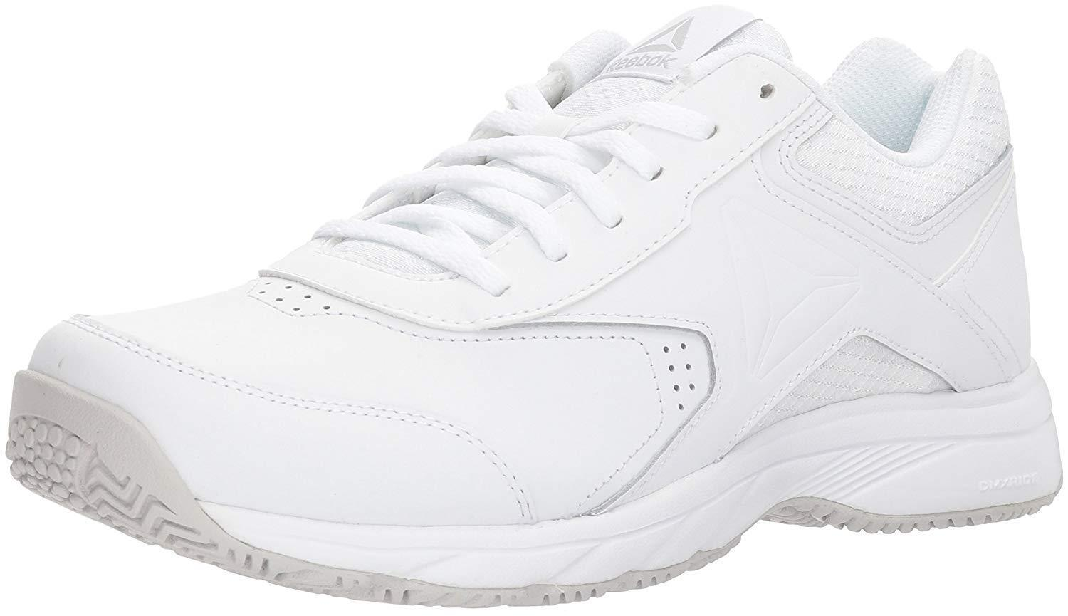 REEBOK CN0823 WORK N CUSHION 3.0 WIDE Weiß STEEL CN0823 REEBOK Damenschuhe US SIZES a7fecc