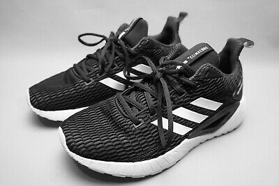 Adidas Questar CC Competition Running Noir ClimaCool Homme Baskets Taille UK 7   eBay