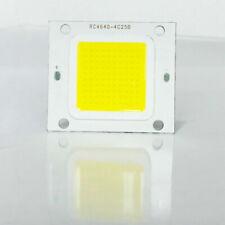 uxcell DC 45-50V 15W 19mmx19mm Square COB LED Chip High Power Beads Light Warm White
