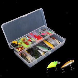 105Pcs-Fishing-Lures-Kit-Soft-Hard-Baits-Hooks-Fishing-Accessories-Assorted