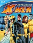 Marvel Knights Astonishing Xmen Gifte - Blu-ray Region 1