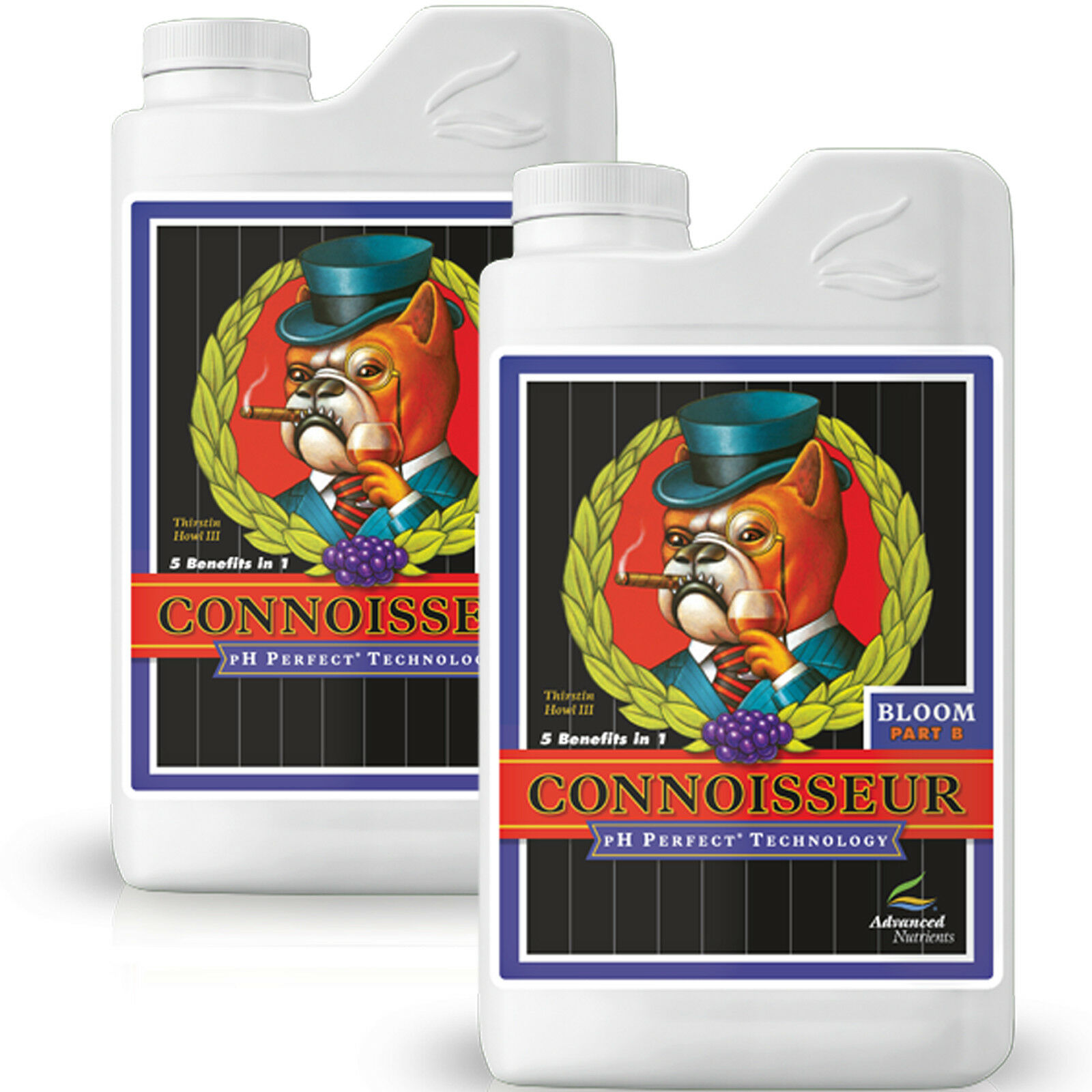Advanced Nutrients Connoisseur Florecer a  B B  Ph Ideal Base Nutriente 1-5 Litros ccdf6a